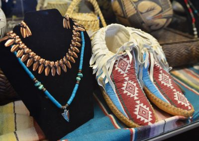 Native American Jewelry