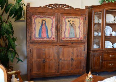 Religious Cabinet