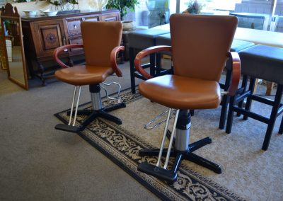 Salon Barber styling Chairs